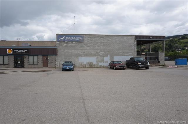 Stewart Pearson - Commercial Real Estate Vernon - 7158 Meadowlark Road - Property Image