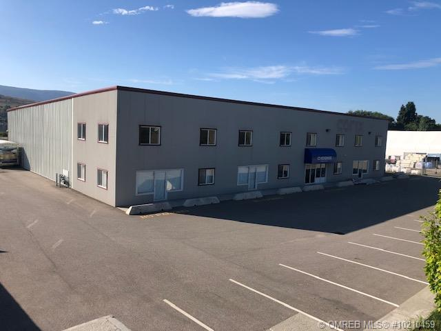 Stewart Pearson - Commercial Real Estate Vernon - 7092 Pleasant Valley Road - Property Image
